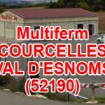 Courcelles Val d'Esnom